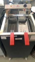 Fritador 24 litros progas (ALEF)