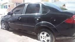 Vendo Ford Fiesta Sedan 1.6 2009 Flex Completo