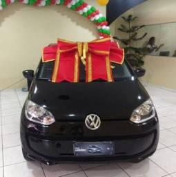 Vw UP 1.0 2015 - Boulevard Auto Super Econômico!!!