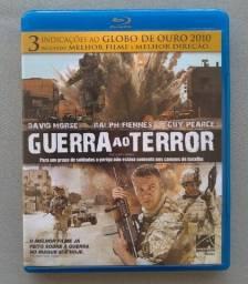 Blu-ray Guerra ao Terror (Dublado/Original)