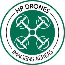 HP drones - imagens aéreas.