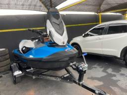 Jet Ski GTI 130
