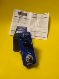 Pedal Mooer Solo Distortion - Mds5 (Shur Riot<br>)