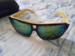 Óculos Original Sun Sam Com UV Novo Zero