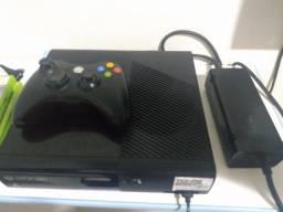 Título do anúncio: Xbox 360 novo