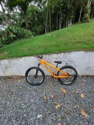 Bicicleta Gios FRX HI