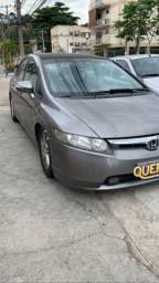 Honda civic EXS 2008