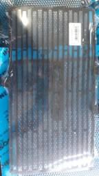 Protetor de radiador srad f4 cb1000r