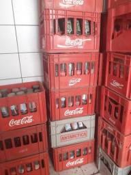 Caixa de refrigerante