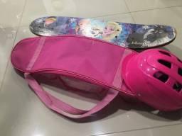 Kit Skate Infantil