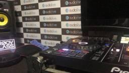 DJ - CONTROLADORA XDJ RX2 ( PIONNER)