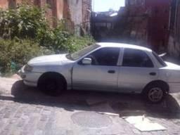 Kia Sephia Gtx 1.5/Conservado?Vender hoje!!!