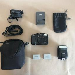Câmera Canon G11 PowerShot Serie G