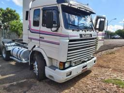 Scania 113H ano 97,cambio 8marchas top line original