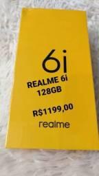 REAME 6i R$1199,00