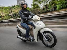 Título do anúncio: Moto biz 125