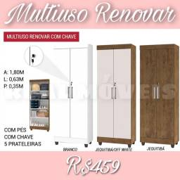 Multiuso Renovar/Multiuso Renova Renovar Renovar