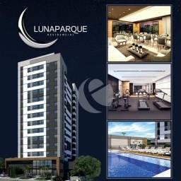 Apartamento com 3 dormitórios à venda, 70 m² - Lunaparque Residencial - Londrina/PR