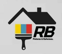 RB PINTURAS & REFORMAS