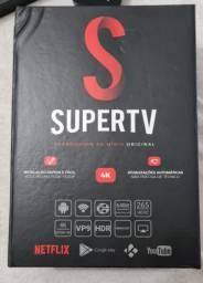 Receptor IPTV SuperTV Black