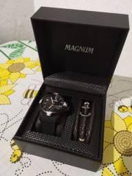 Relógio da Magnum Original
