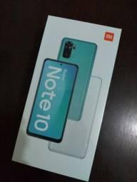 Redmi Note 10 4GB RAM 128GB NOVO! Ainda na EMBALAGEM