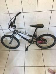 Vendo bicicleta da caloi