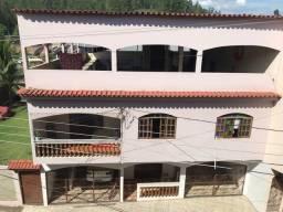 Casas no centro de Iconha