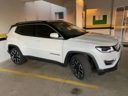 Jeep Compass Limited Flex 2021