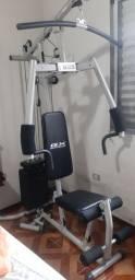 Estação de musculação Kikos Gx Supreme