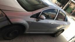 Sucata Fiat linea 2011 motor 1.9