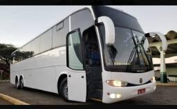 Vendo Ônibus Paradiso G6 1200 Mercedes *parcelo*