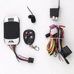 Rastreador e Bloqueador para Carro, Moto, Caminhão diretamente pelo celular