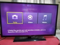 Televisão Samsung 39 polegadas