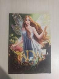 Livro: Magia das fadas