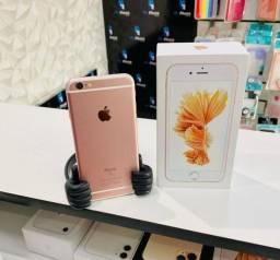 IPHONE 6S PRIMEIRA LINHA 32GB APENAS 150R$