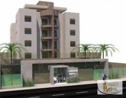 Cobertura com 2 dormitórios à venda, 110 m² por R$ 530.000,00 - Itapoã - Belo Horizonte/MG