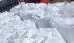 Adubo de varredura direto da fabrica