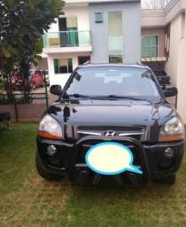 Hyundai tucson 2.0 16v