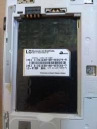 Smartphone LG K130F - LE?A DESCR?ÇÃO