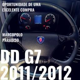Marcopolo Paradiso 1800 DD G7 2011/2012 Scania K 420 8x2