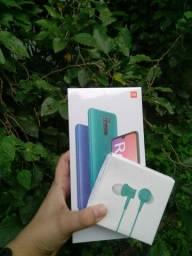 Redmi 9 32Gb com NFC