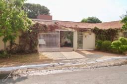 Casa Ecológica 910m² de terreno em pleno Jardim América