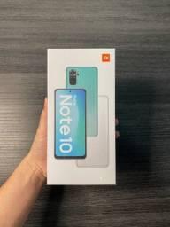 Redmi Note 10 (Lançamento)
