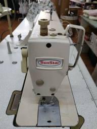 Máquina Reta Industrial