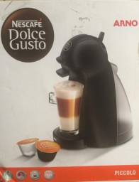 Cafeteira Dulce Gusto