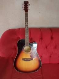 Vende-se Violão elétrico Memphis