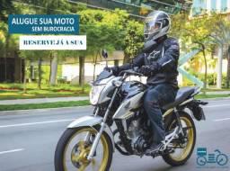Aluguel de motos!! para Entg. De app e/ou empresas