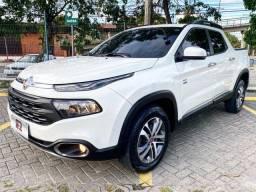 Fiat Toro 4x4 Diesel 2019 Freedom