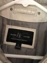 Jaqueta wilsons leather
